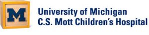 CS Mott Children's Logo 2