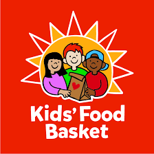 Kids' Food Basket Logo