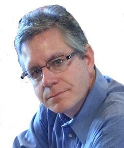 Scott Ringlein headshot