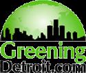 Greening Detroit