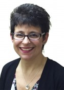 Headshot of Peggy Brandenburg