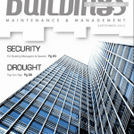 Buildings Maintenance and Management magazine