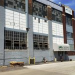 Renovating a 1920s Detroit Manufacturing Plant