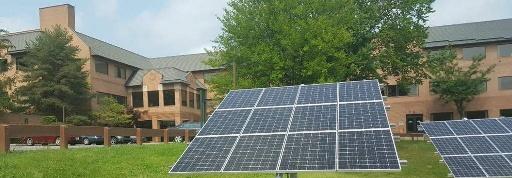Photo courtesy of Levin Energy Partners