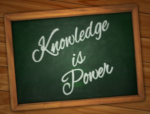 Knowledge Strategy