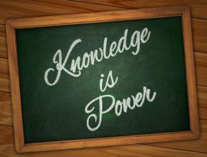 Knowledge Strategy